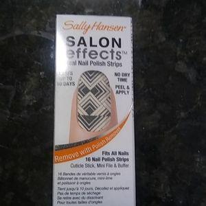 NWT sally hansen nail strips